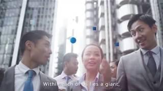 RGF, Recruit Group's International Recruitment Business