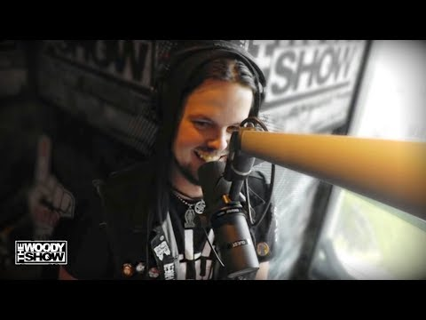 The Woody Show - Who on The Woody Show IS NOT Invited to Brett's Wedding?!