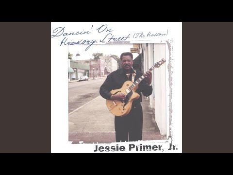Blues For Jessie Mae (my Guitar)
