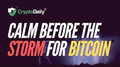 Bitcoin Technical Analysis: Calm Before The Storm For BTC (April 2020)
