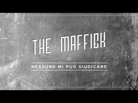 Nessuno mi può giudicare - the Maffick - punk rock cover