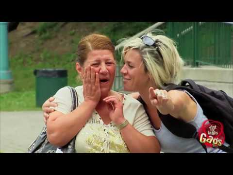 Just For Laughs Gags 2016 – funny videos 2016 try not to laugh or grin impossible challenge part51