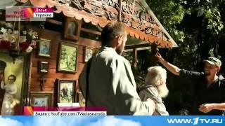 Боевики `Правого сектора` на Украине захватили церковь и избили прихожан(, 2015-09-23T16:57:42.000Z)