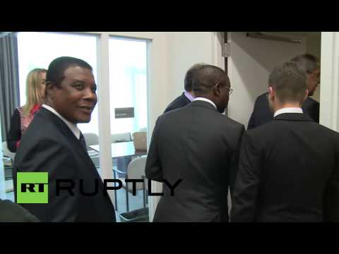 USA: Russia and Equatorial Guinea discuss strengthening ties during UNGA
