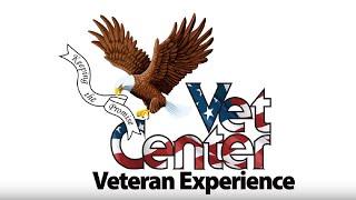 Vet Center at 40: Peter's Vet Center Experience