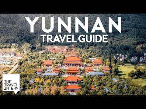 Yunnan: The Hidden Paradise of China – Kunming, Dali, Lijiang, Shangri-La | The Travel Intern