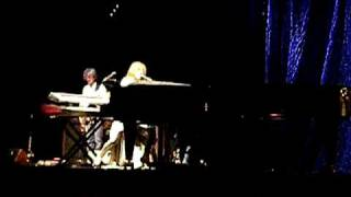 Tori Amos - Fire to Your Plain, Rome 2009