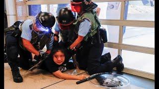 香港风云(2019年10月17日)反送中运动女性抗议者面临的挑战与抹黄