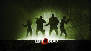 LEFT 4 DEAD - Full Game Expert Walkthrough Longplay Gameplay No Commentary