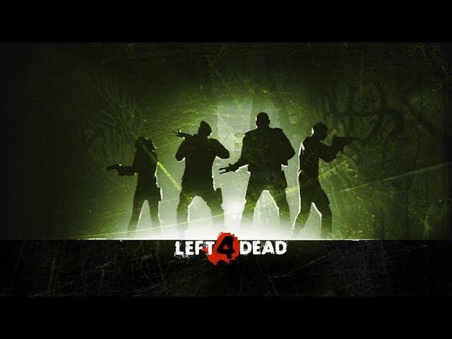 Left 4 Dead (видео)