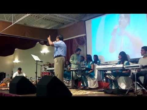Malar Koduthen kai kulunga valayal, TMS Tribute song.
