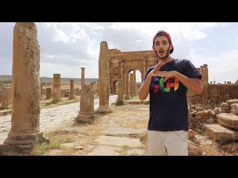 Timgad, Batna, Algeria | GLA Ramadhan Special [Episode 07]