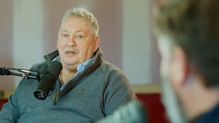 GOTF Podcast - James Greer: From Paramilitaries to Reconciliation