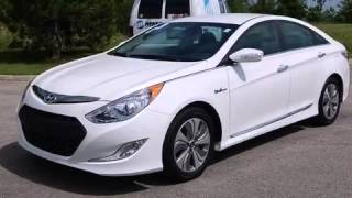 2013 Hyundai Sonata Hybrid in Merriam, KS 66203