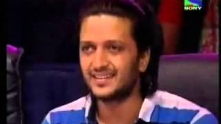 Indian Idol 5 I Love You rap by Bhoomi Trivedi