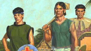 Video Book of Mormon: Helaman and the 2,000 Young Warriors download MP3, 3GP, MP4, WEBM, AVI, FLV November 2017