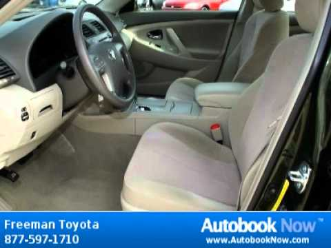 2010 Toyota Camry In Hurst TX For Sale
