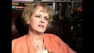 Dark Shadows - Diana Millay Interview 01.mp4
