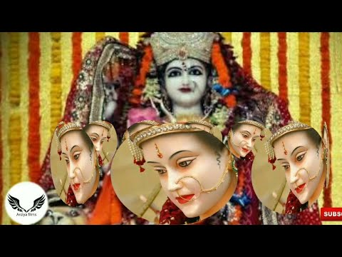 Latest DJ Mix Morning Bhakti Song | Nahi Bate Nariyal Chunari