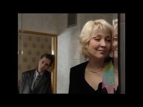 Крот 2   Детектив, криминал 4 серия