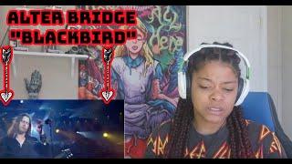 "Alter Bridge Live from Wembley - ""Blackbird"""