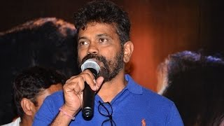 Sukumar Speech at Darshakudu Movie Teaser Launch