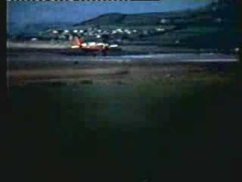 Llanbedr crash