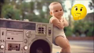 😋Baby🤩  hip pop🕺fun #💕dance🕺💃##! Riva#Riva#song🌹🤸