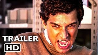 OFFICE UPRISING Trailer (2018) Comedy, Action Movie