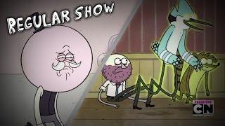 El Oscuro Secreto de Un Show Mas (Teoria)   MarooStation