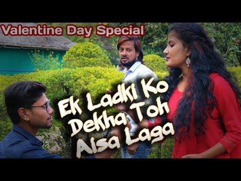 Valentine Day Vine   Ft. NS Ki Duniya