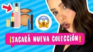 Estos son los nuevos maquillajes que venderá Yuya