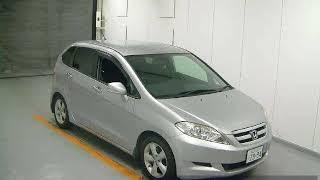 2004 Honda EDIX 20X BE3