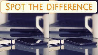 [ Brain games ] Ep.031 Things_Electronics_01.mobile phones | Spot the difference | photo puzzles
