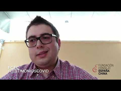 #TESTIMONIOSCOVID | Daniel Zamora, Marketing Manager en All Football