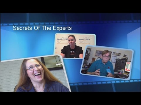 Web and Marketing expert Beverly Richards #WebMarketingTips