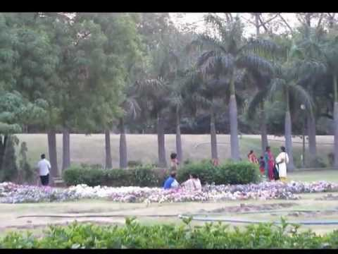 Nehru park gay