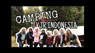 SAN'S VLOG - CAMPING WITH KJR INDONESIA (PART 2)