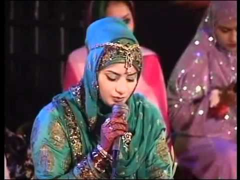 Apni Nisbat Se Mein Kuch Nahi Hoon naat Khawan .Hooria Faheem By KaMrAn,S.