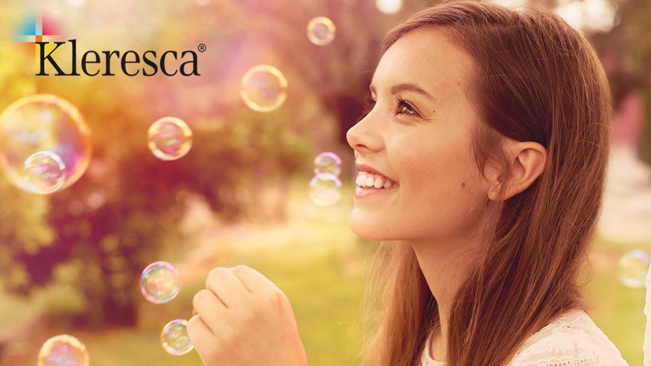Kleresca® Aknebehandlung I Zur Behandlung Ihrer Akne entwickelt