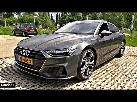 Audi A7 2019 NEW FULL Review Interior Exterior Infotainment