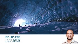 Could another ice age be coming? (Guests Dr. Lisle and Dr.  Hebert)