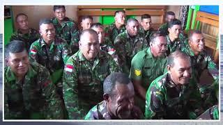 Mengejutkan !! Pilpres 2019  Panglima TNI Gatot Nurmantyo Vs Habib Rizieq Capres, Siapa Pemenangnya