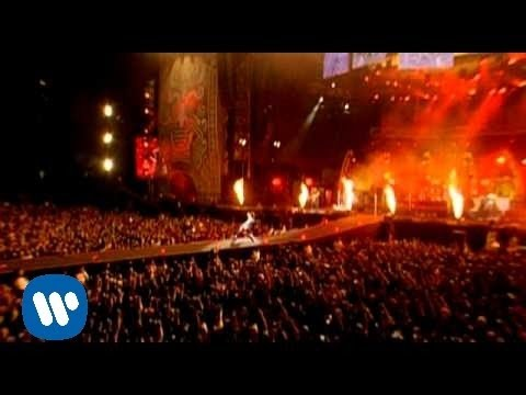 Héroes Del Silencio - Avalancha (Live Tour 2007)