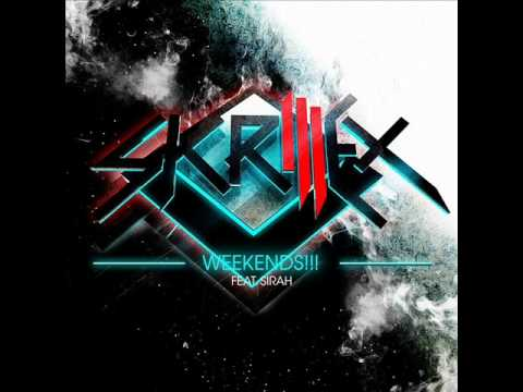 Bring Me The Horizon -This Sadness Will Never End (Skrillex Rmx)