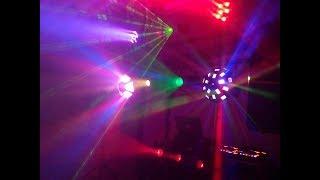 Montajes Luces Led y Sonido para Fiestas y Eventos 2017