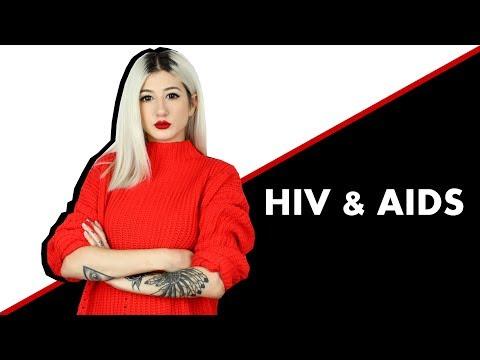 HIV & AIDS: Όσα πρέπει να ξέρεις
