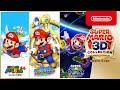 超級瑪利歐 3D 收藏輯 -NS亞洲日文版 送證件吊繩 product youtube thumbnail