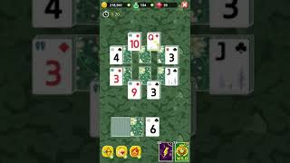 Theme Solitaire Tripeaks Tri Tower PV