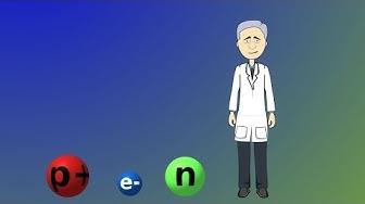 Protonen, Neutronen und Elektronen - einfach erklärt